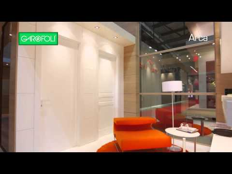 GAROFOLI Group - Arca doors collection (en)