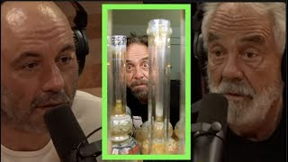 Tommy Chong Went to Jail for Selling Bongs | Joe Rogan