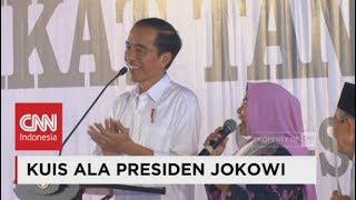 Download Lagu Ibu Teriak Merdeka! ke Presiden & Tagih Sepeda - Kuis Ala Presiden Jokowi Gratis STAFABAND