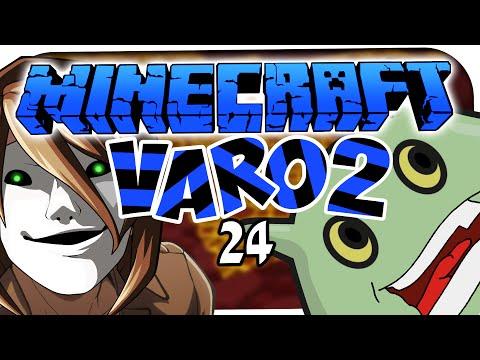 MINECRAFT: VARO 2 ? #24 - DIE STÄRKSTE WAFFE! ? Minecraft: Varo 2 - #Raupen - auf gamiano.de