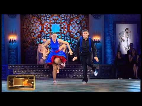 """""""Kviečiu šokti. Pažadinta aistra"""": Merūas ir Ieva - Zmones.lt"""
