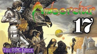 Let's Play Amberstar (Amiga, English - Blind), Part 17: Twinlake Quests Complete!