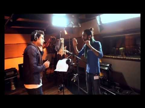 Making Of Rubaroo Micromax Unite Anthem Part 2