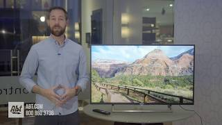 Sony XBR43X800E 4k LED TV Review