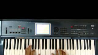 SAB TERA Piano Instrumental   BAAGHI