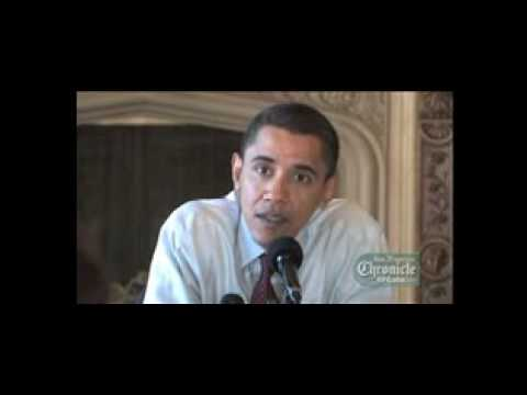 Obama on building coal plants in the United States