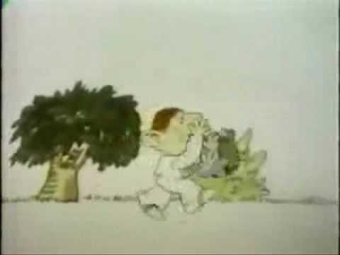 Sesame Street - Willie Wimple