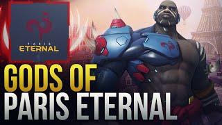 GODS OF PARIS ETERNAL - Overwatch Montage