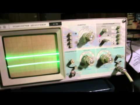 Осциллограф С1-96 продам в Украине.