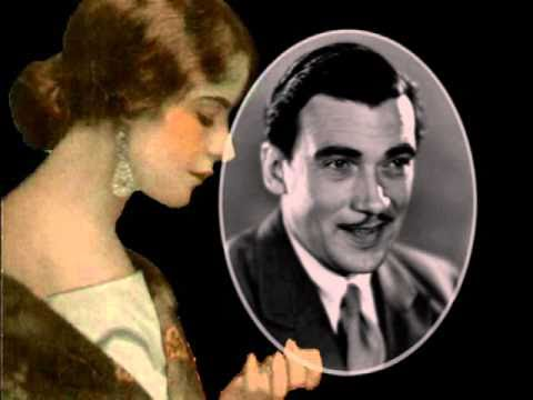 Walter Pidgeon - What'll I Do (1924)