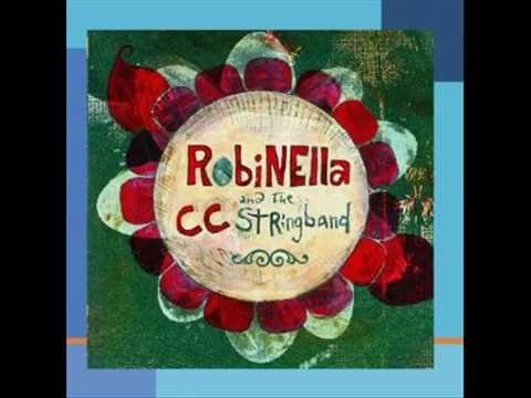 Robinella and the CCStringband - Hold To Gods Unchanging Hand