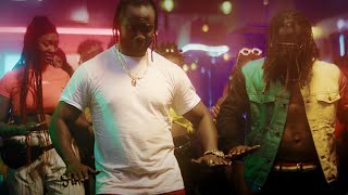 Feeling - Bebe Cool X Rudeboy (Official Video 2020)