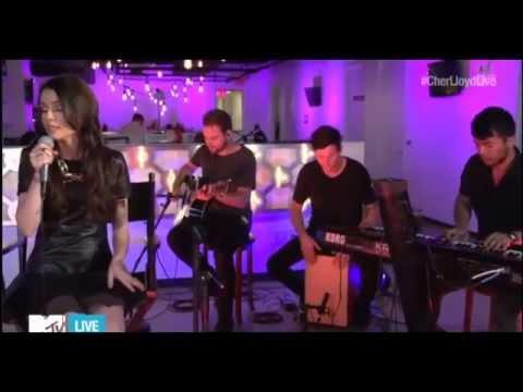 Cher Lloyd - Bind Your Love