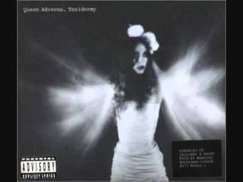 Queen Adreena - Hide From Time