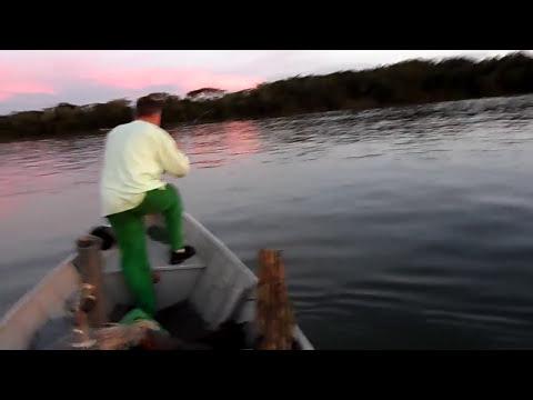 PESCARIA JUPIAZINHO RODANDO COM UMA PIAPARA DE 3.5kg