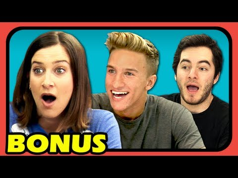 YOUTUBERS REACT TO FARTING PREACHER (EXTRAS #21)