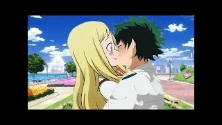 Boku no Hero Academia the Movie: Futari no Hero「AMV」Turn Back