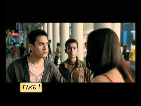 3 Idiots | Making of 3 Idiots | Last Days of Shooting
