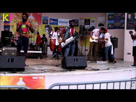 JBeatz & DaBeatz - Haitian Culture, Music & Food Festival [Version 1]