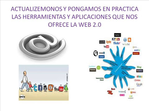video web 2 0 para bibliotecas