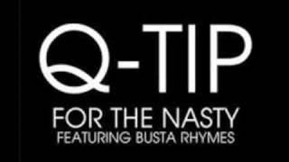 Watch Q-tip For The Nasty video