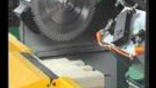Omec F9 Door Frame Machine | Scott & Sargeant | scosarg.com