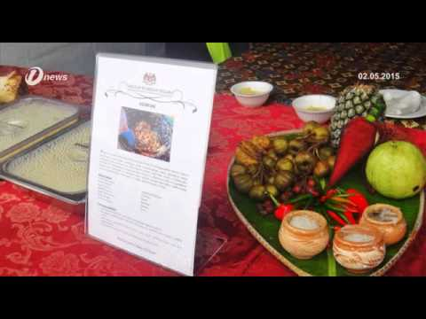Perak Food Fest 2015 Expected To Attract Locals And Tourist