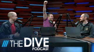 The Dive | The MSI Patch & Semifinals (Season 3, Episode 11)