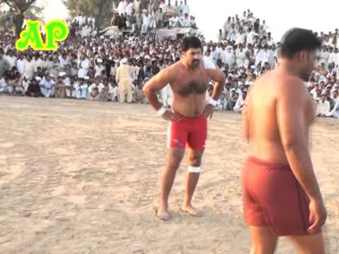Mela Karsal 2013 Kabadi Pak Army Vs Pak Wapda Irfan Haider South Korea Part1 video
