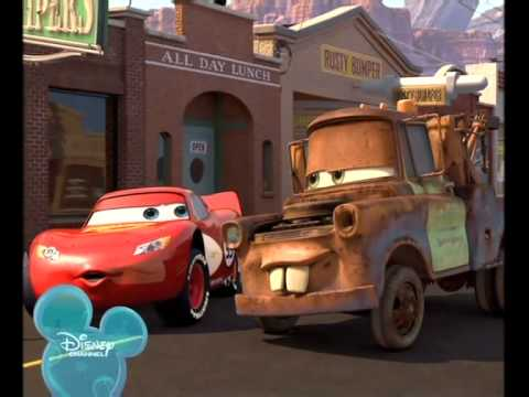 Cars For Kids >> كرتون سيارات :فريق الانقاذ ماطم - YouTube