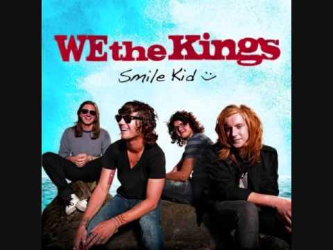 We The Kings - In-n-out Animal Style