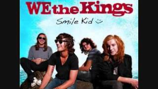 Watch We The Kings In-n-out video