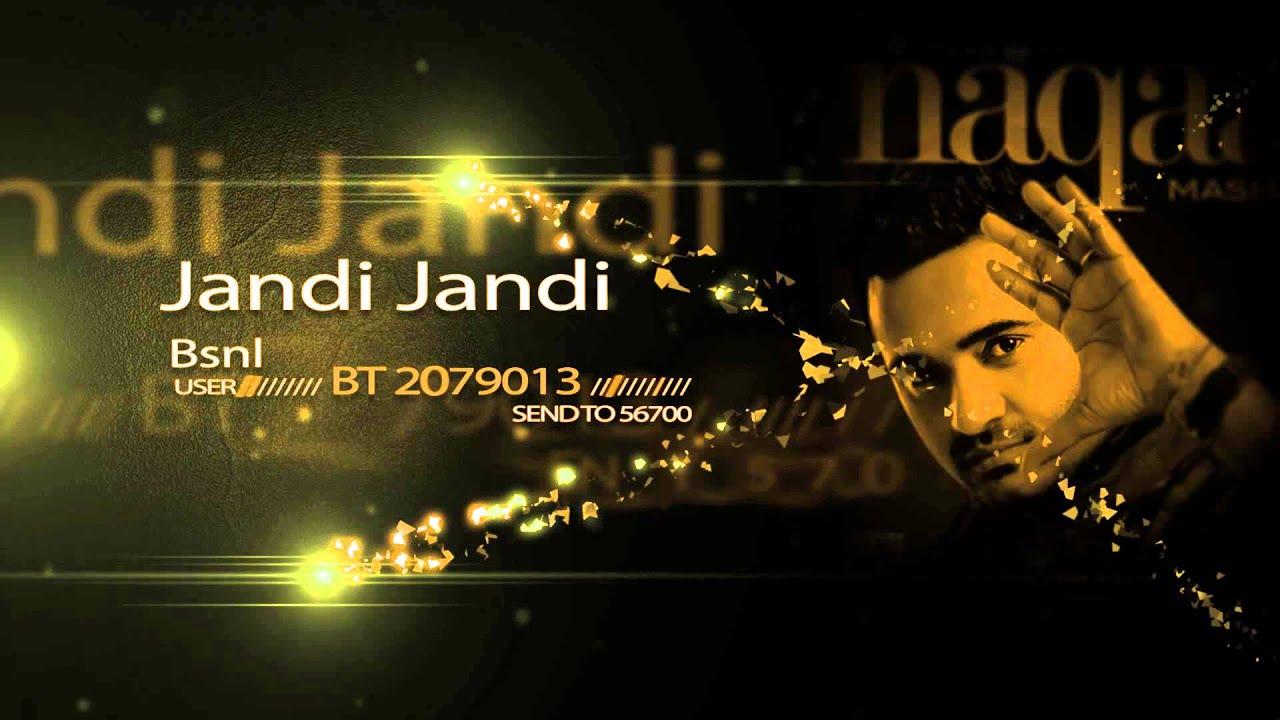 Masha Ali Naqab Masha Ali | Jandi Jandi