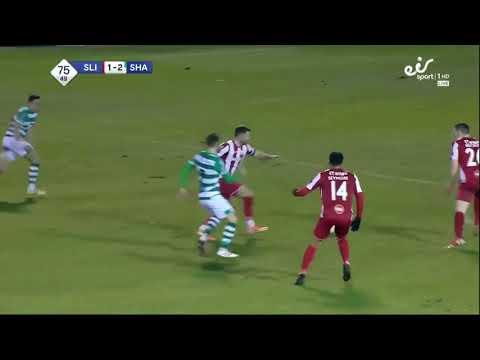 Rovers Goals v Sligo | 7th March 2020