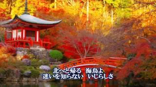 作曲:小田純平の新曲:1月11日発売 「凛と咲く」 元歌:真木ことみ cover by etuko