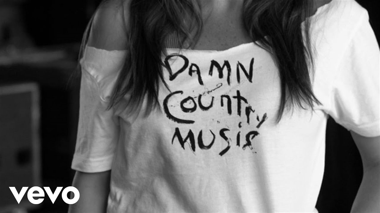 Tim McGraw - Damn Country Music (Official Lyric Video)