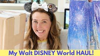 HUGE Walt DISNEY World Haul | May 2018