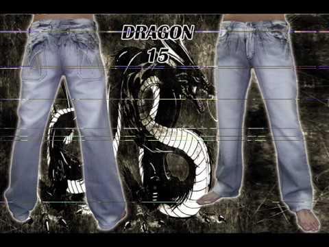 Coleccion de Pantalones de Hombre 2009-2010