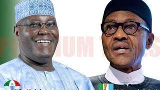 Secrets are Leaking, Atiku Makes A Shocking Revelation About Buhari's Nationality