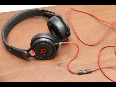 Beats by Dre: Mixr Review