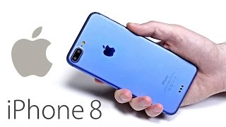 What the iPhone 7 Says About the iPhone 8!
