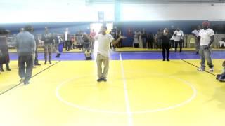 Darrin Dewitt Henson Dance Workshop LB MLK Center - The Cypha