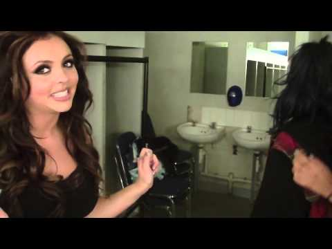 Little Mix Tour Diary - Day1 Pt2 Music Videos