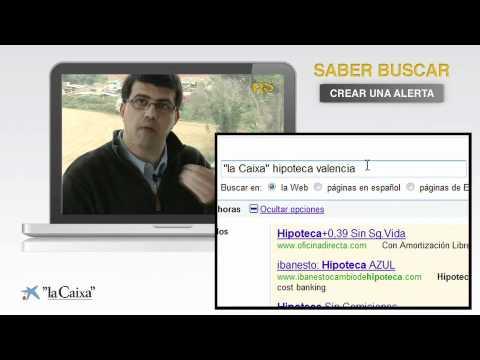 4 de 9 - Saber Buscar: Alertas - Habilidades Digitales