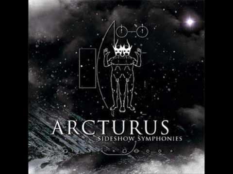 Arcturus - Nocturnal Vision Revisited