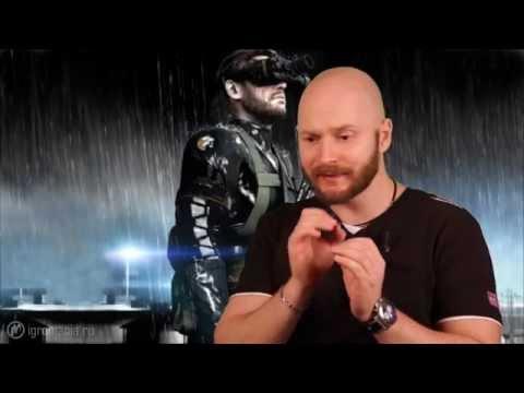 Metal Gear Solid 5: Ground Zeroes - Мнения