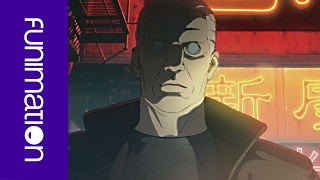 Ghost In The Shell 2: Innocence – Available Now