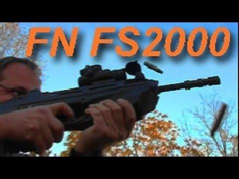 FN FS2000