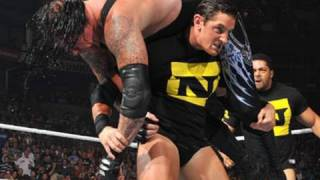 Raw: Bret Hart vs. The Undertaker