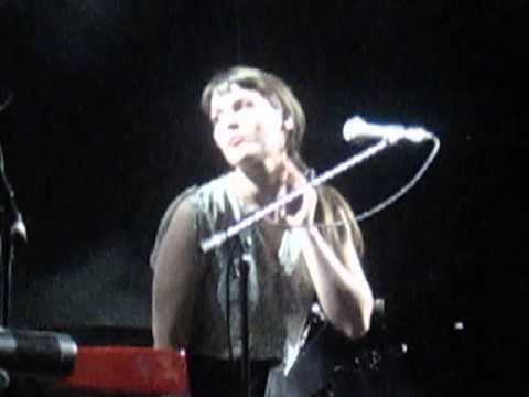Efterklang - Modern Drift (Live @ Royal Albert Hall, London, 28.03.13)